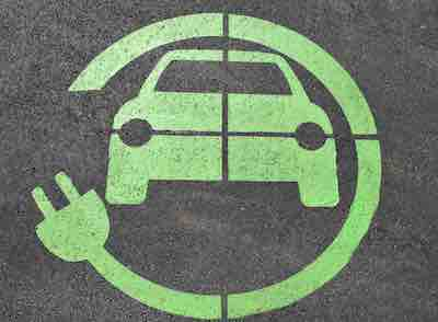 Electric cars are one of the future transport environmental solutions