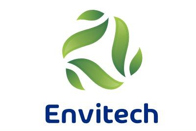 Envitech unveils new logo